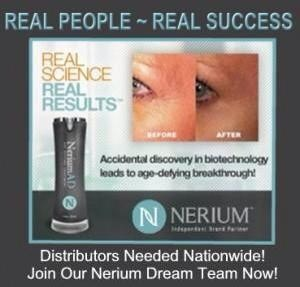 Get Real Results with Nerium